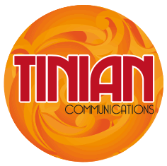 Tinian Communications
