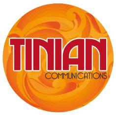 Tinian Communications